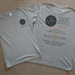 Mrosser T-shirts